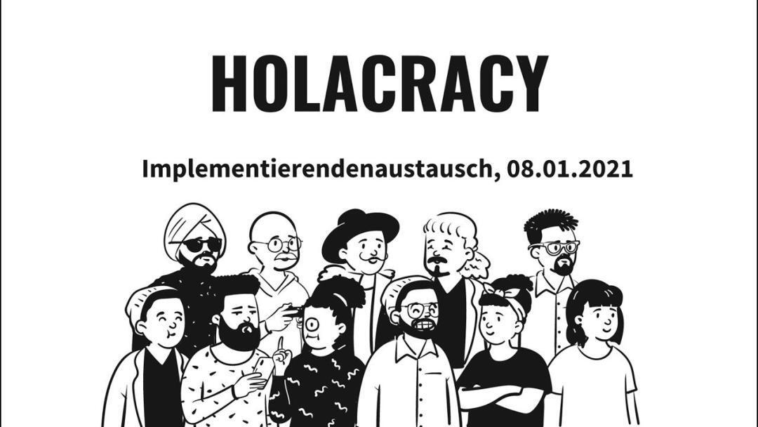 holacracy exchange